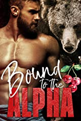 Bound to the Alpha (Alphas in Heat Book 1) Kindle Edition