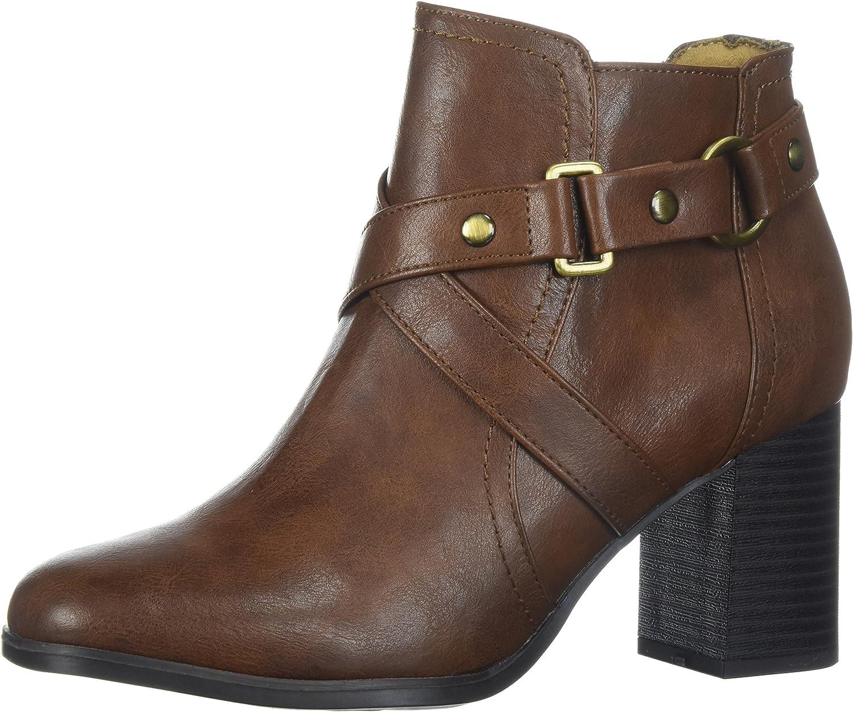 Naturlig soul Woherrar Coco Coco Coco Ankle Boot  grossistpriser