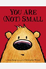 You Are Not Small (English Edition) eBook Kindle