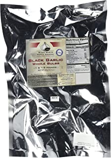 Whole Black Garlic - 1.5 pounds