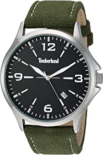 Timberland Men's Provincetown Watch