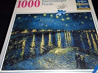 ravensburger starry night puzzle