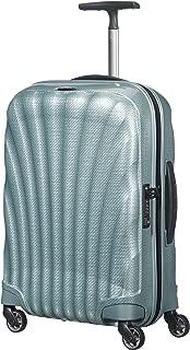 SAMSONITE Cosmolite - Spinner 55/20 Hand Luggage, 55 cm, 36 liters, Blue (Ice Blue)