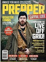 prepper survival guide magazine