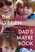 Dad's Maybe Book (English Edition)