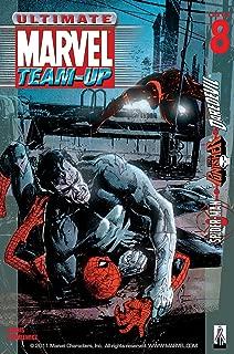 Ultimate Marvel Team-Up (2001-2002) #8