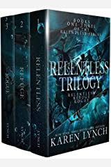 Relentless Trilogy (English Edition) Format Kindle