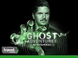 Ghost Adventures Aftershocks Volume 3