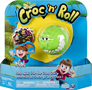 Spinmaster Croc N Roll Fun Game - 3 Years   Above