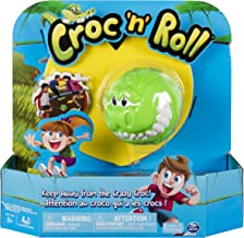 Croc 'N' Roll - Fun Family Game For Kids Aged 3 & Up