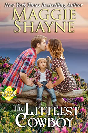 The Littlest Cowboy (The Texas Brands Book 1) (English Edition)