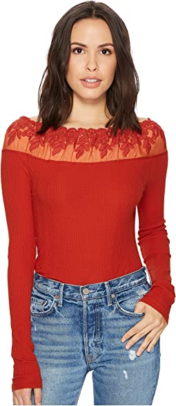 Free People - Admire Me Top