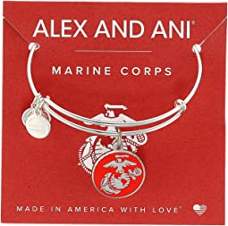 Alex and Ani US Marine Corps  SS