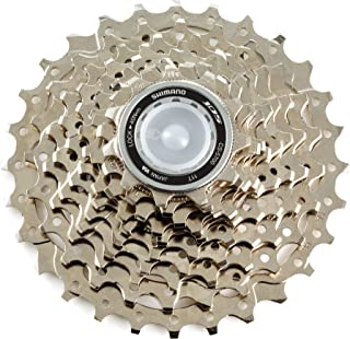 SHIMANO CS-5600 10 Speed Cassette (Silver)