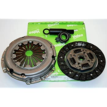 Solid Flywheel Clutch Conversion Kit fits MINI CONVERTIBLE COOPER R52 1.6 Manual