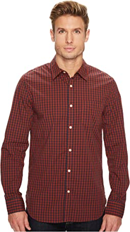 Long Sleeve Ballona Shirt