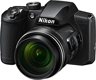 Nikon Coolpix B600 - Cámara digital de 16 MP(3 4608 x 3456 Pixeles CMOS 60x Full HD) negro
