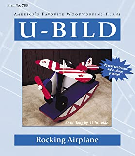 U-Bild 783 2 U-Bild 2 Rocking Airplane Project Plan