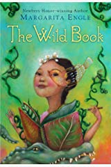 The Wild Book Kindle Edition
