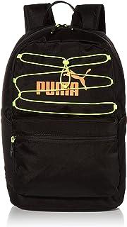 حقيبة ظهر للرجال من بوما، أسود، مقاس واحد