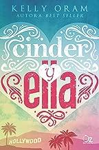 Cinder y Ella (Spanish Edition)