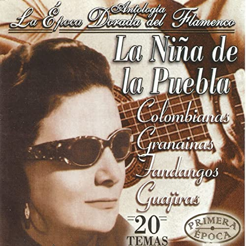 Este Traje Negro (Colombiana) by La Niña de la Puebla on ...