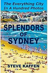 Splendors of Sydney Kindle Edition