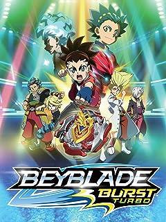 Beyblade Burst - Season 3