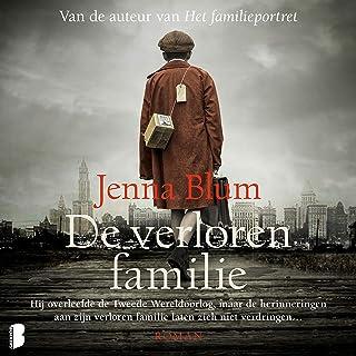 De verloren familie: Hij overleefde de Tweede Wereldoorlog, maar de herinneringen aan zijn verloren familie laten zich nie...