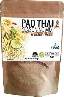 Pad Thai Seasoning Mix (Made with Sea Salt)