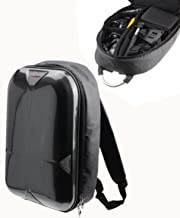 Navitech Hard Shell Action Camera Case/Backpack/Rucksack Compatible with The Kitvision Escape HD5