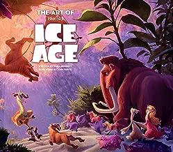 art of ice age
