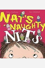 Nat's Naughty Nits Kindle Edition