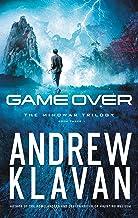 Game Over (The MindWar Trilogy)