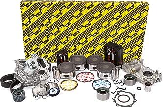 Evergreen OK9010/2/2/2 02-05 Subaru Impreza WRX Saab 9-2X Turbo USDM 2.0 DOHC 16V EJ205 Engine Rebuild Kit