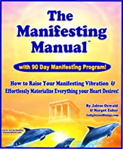 Best the manifesting manual Reviews
