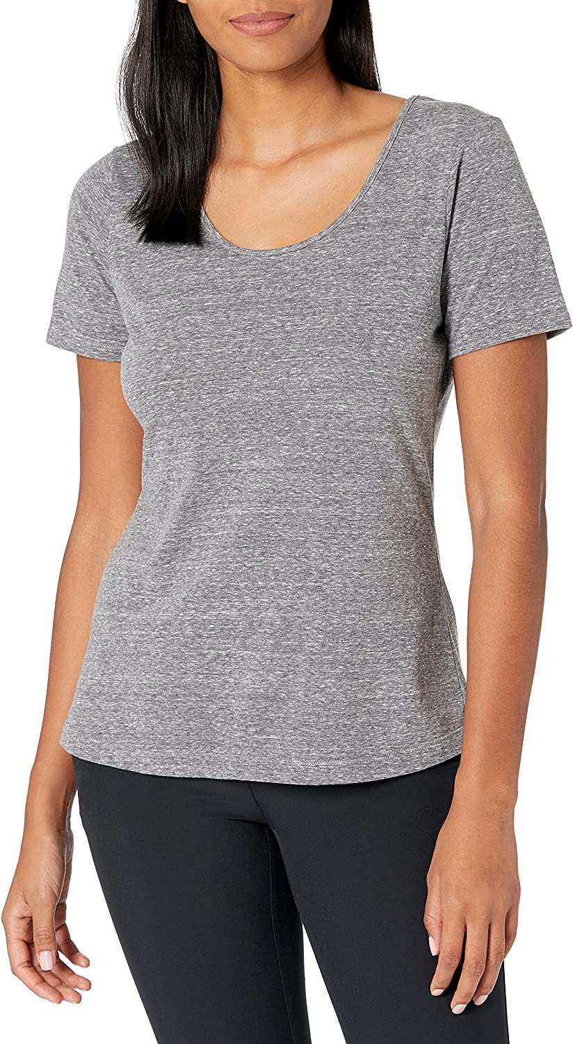 Aventura Manufacturer direct delivery Women's Dharma Top Max 83% OFF Sleeve Short