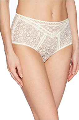 Stella McCartney Willow Wandering High-Waist Brief