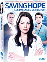 Saving Hope The Complete First Season
