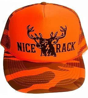 Best nice rack hat Reviews
