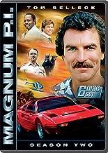 Magnum P.I.: Season Two