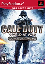 Best call of duty final fronts Reviews