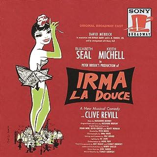 Irma La Douce (1960 Original Broadway Cast)