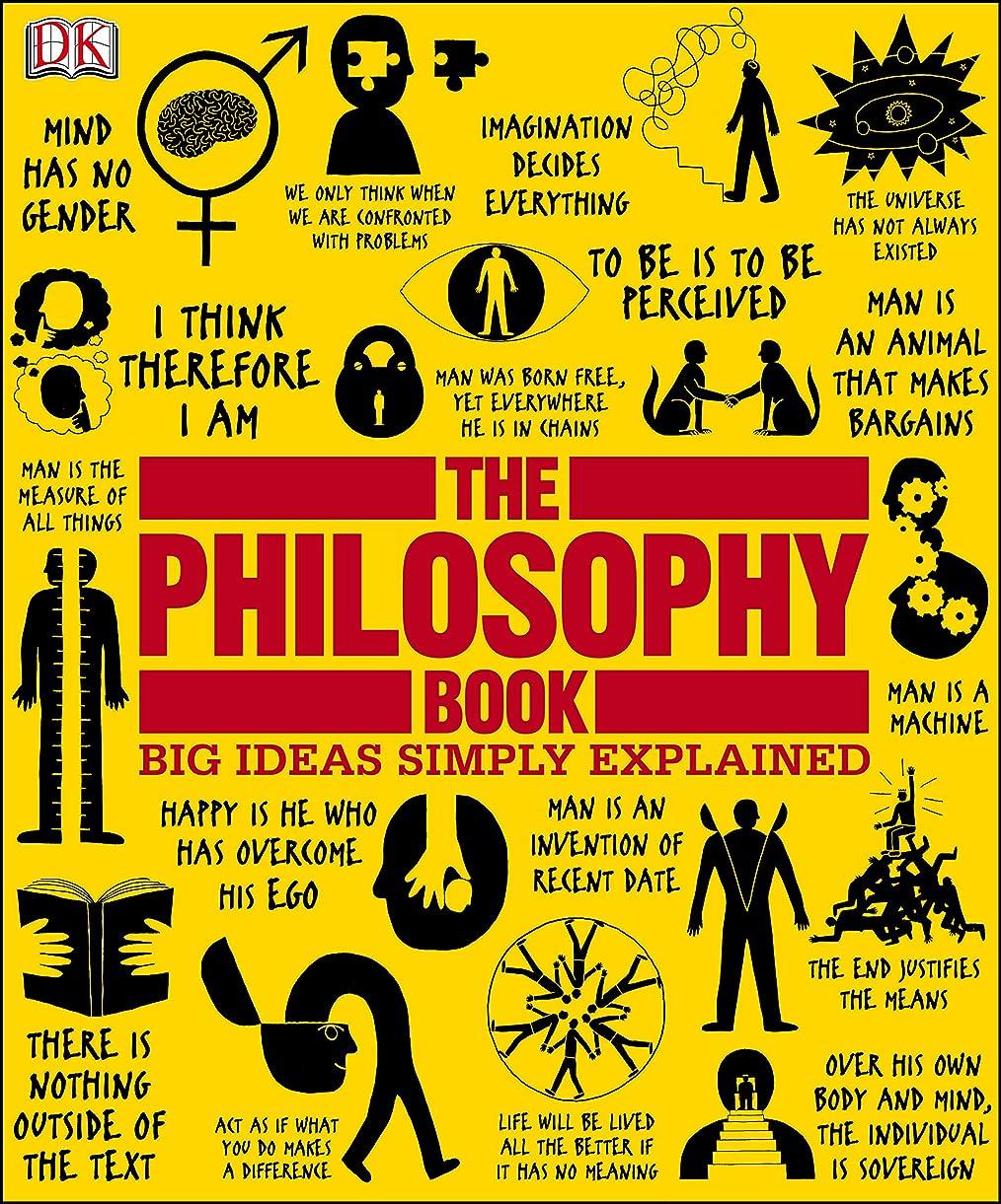 地域海雪The Philosophy Book: Big Ideas Simply Explained (English Edition)