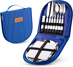 Best camping cutlery kit Reviews