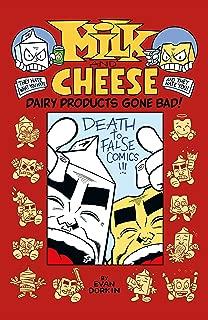 Best evan dorkin milk and cheese Reviews
