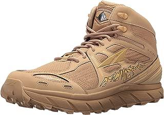 Men's Lone Peak 3.5 Mid Mesh Athletic Shoe