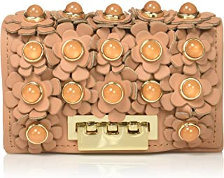 ZAC Zac Posen womens ZP1952-950 Eartha Card Case Ginger