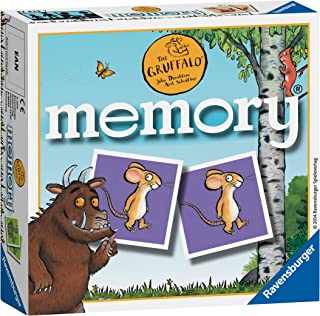 (1, Classic) - The Gruffalo - Mini Memory