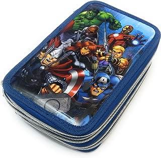 Amazon.es: Marvel - Estuches / Material escolar: Juguetes y ...